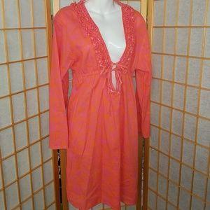 ⭐️5/$20⭐️Bap Lady Coverup Dress